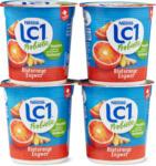 Migros Aare LC1 Joghurts