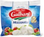 Migros Vaud Mozzarella Galbani