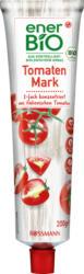 enerBiO Tomatenmark , 2-fach konzentriert, 200 g