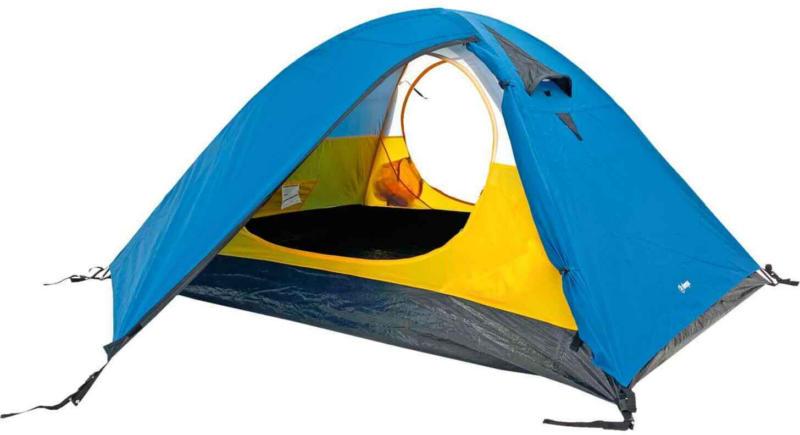 Sherpa Kuppelzelt Mugu 2 -