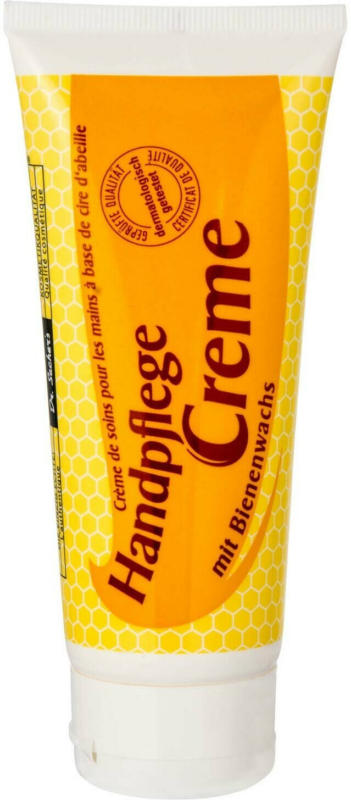 Dr. Sacher's Crema Idratante per Mani 100 ml -