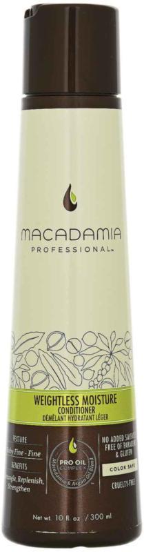 Macadamia Conditioner Weightless Moisture 300 ml -