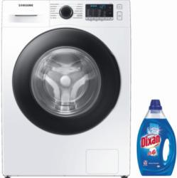 Samsung WW70TA049AE/EG + DIXAN Waschmittel