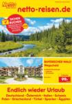 Netto Marken-Discount Reisemagazin - bis 30.06.2021