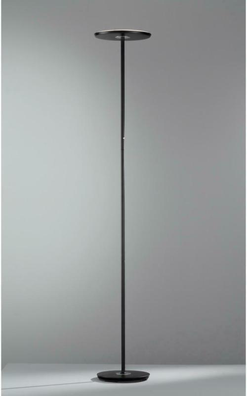 Led-Stehleuchte 30/180 cm