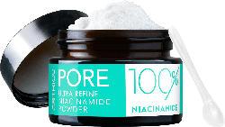 Catrice Gesichtspulver zum Anmischen Pore Ultra Refine Niacinamide Powder