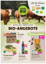Denns BioMarkt Flugblatt gültig bis 22.6.