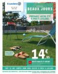 E. Leclerc Array: Offre hebdomadaire - au 26.06.2021