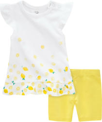 Newborn T-Shirt und Radler (Nur online)