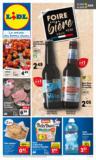 Catalogue de la semaine