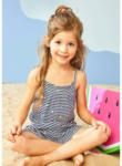 NKD Kinder-Mädchen-Jumpsuit mit Streifenmuster - bis 31.07.2021