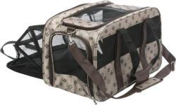 Tasche Maxima 54x33x32cm beige-braun