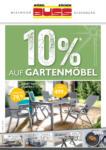Möbel Buss Einrichtungshaus GmbH & Co. KG Möbel Buss Gartenmöbel - bis 17.06.2021