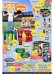 aktiv und irma Verbrauchermarkt GmbH Angebote vom 14.06.-19.06.2021 - bis 19.06.2021