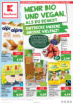 Kaufland Kaufland: Mehr bio und vegan, als du denkst! - bis 23.06.2021
