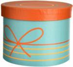 DEPOT Geschenkbox Tiere, FSC Mix, D:12cm x H:8cm, bunt