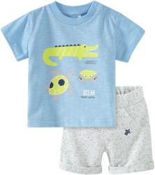 Newborn T-Shirt und Joggingshorts im Set (Nur online)