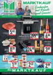 Marktkauf Wochenangebote - bis 19.06.2021