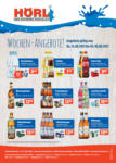 Getränke Hörl Wochen-Angebote! - bis 30.06.2021