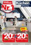Höffner Küchen Spezial - bis 29.06.2021