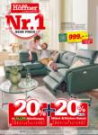 Höffner Möbel Angebote - bis 29.06.2021