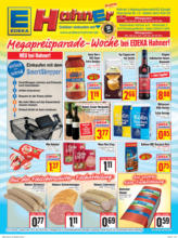 EDEKA Hahner: Wochenangebote