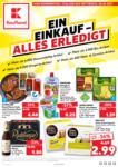 Kaufland Kaufland: Wochenangebote - bis 23.06.2021