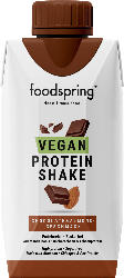 foodspring Protein Drink, Chocolate-Almond, trinkfertig