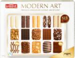 Denner Lambertz Modern Art Cookie Assortment, 500 g - au 21.06.2021