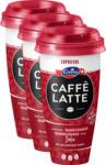 Denner Caffè Latte Emmi, Espresso, 3 x 230 ml - au 18.10.2021