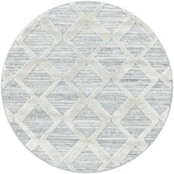 Webteppich Pisa 4703 grau