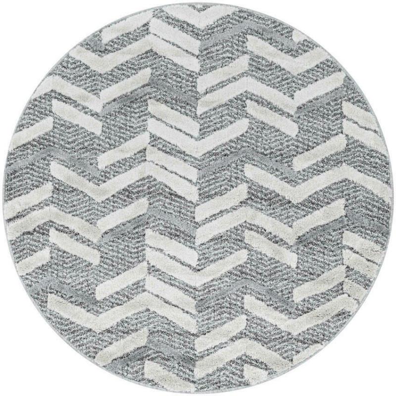 Webteppich Pisa 4705 grau