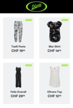 Nouveautés & Sale