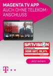 Telekom Telekom: Magenta TV App - bis 30.06.2021