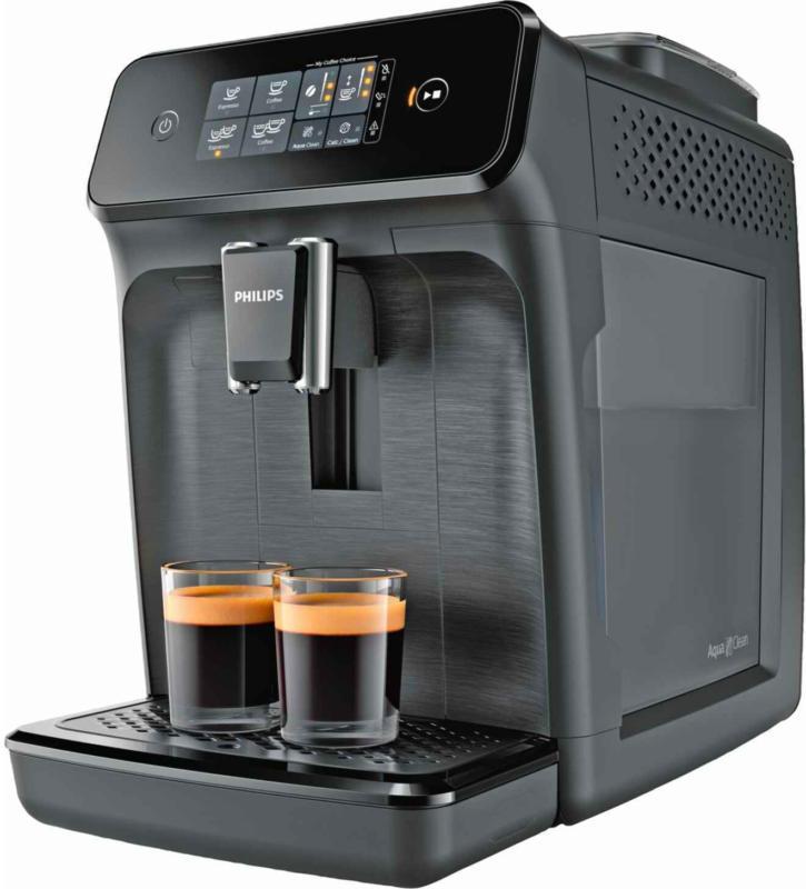 Philips Macchina da caffè automatica Series 1200 EP1200/09 -