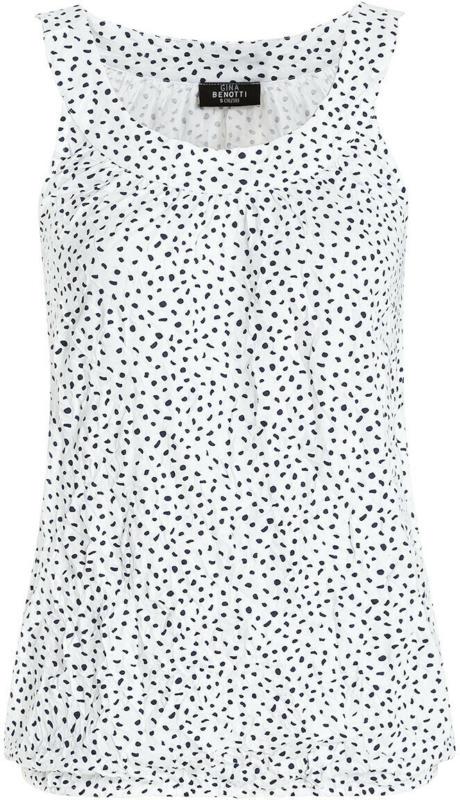 Damen Top mit Crash-Effekt (Nur online)