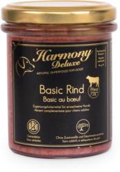 Harmony Dog Deluxe Basic Rind 200g