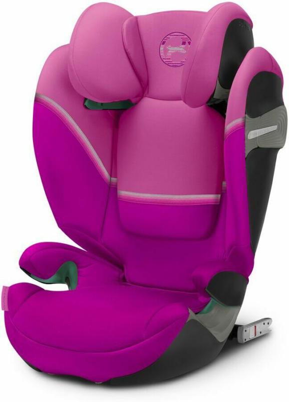Solution S i-Fix Magnolia Pink