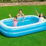 BabyOne Family Pool 262x51cm - bis 04.07.2021