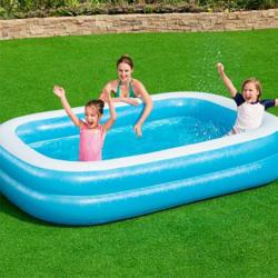 Family Pool 262x51cm