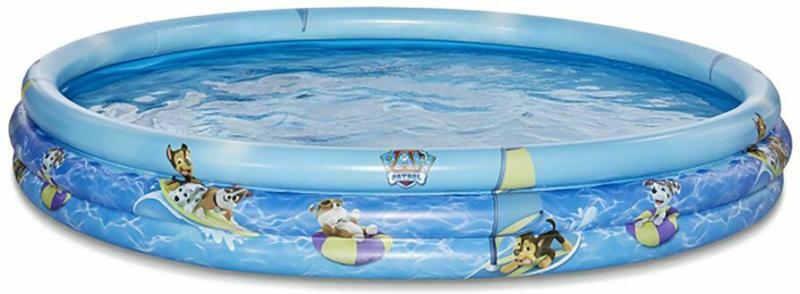 3-Ring-Pool Paw Patrol 150x25cm
