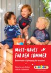 BabyOne Must Haves für den Sommer! - bis 04.07.2021
