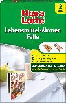 dm-drogerie markt Nexa Lotte Lebensmittel-Motten Falle