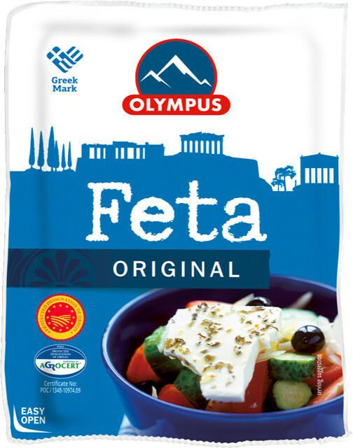 Olympus Feta