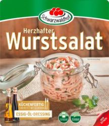 Schwarzwaldhof Wurstsalat