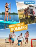DECATHLON Decathlon: Hauptsache Sommer - bis 18.07.2021