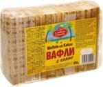 Mix Markt Waffeln mit fettarmen Kakao - bis 22.06.2021