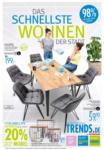 Ostermann Trends Neue Möbel wirken Wunder. - bis 06.07.2021