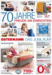 Möbel Ostermann Neue Möbel wirken Wunder. - bis 06.07.2021