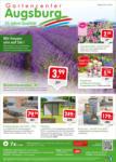 Gartencenter Augsburg Wochenangebote - bis 20.06.2021